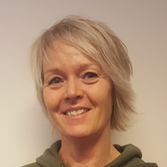 Gitte E. Veidahl