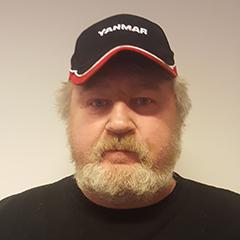 Jens Hannestad