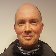 Stian Johansen