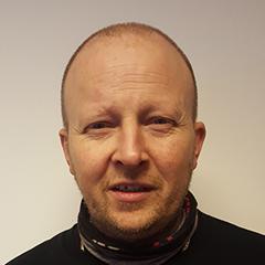 Tor Helge Mikarlsen