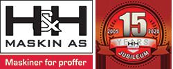 H&H Maskin AS